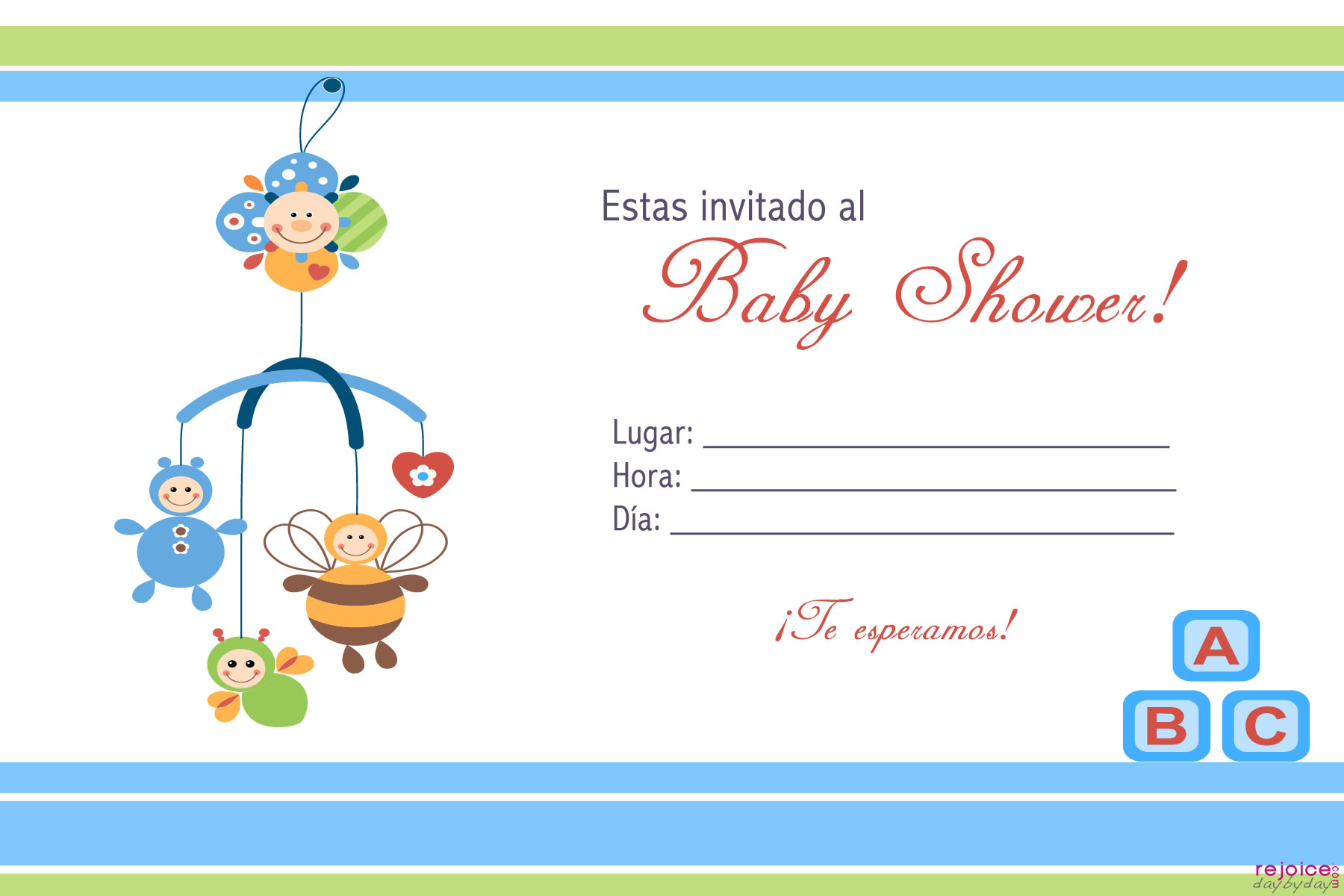 frases para invitaciones baby shower invitaciones para baby shower
